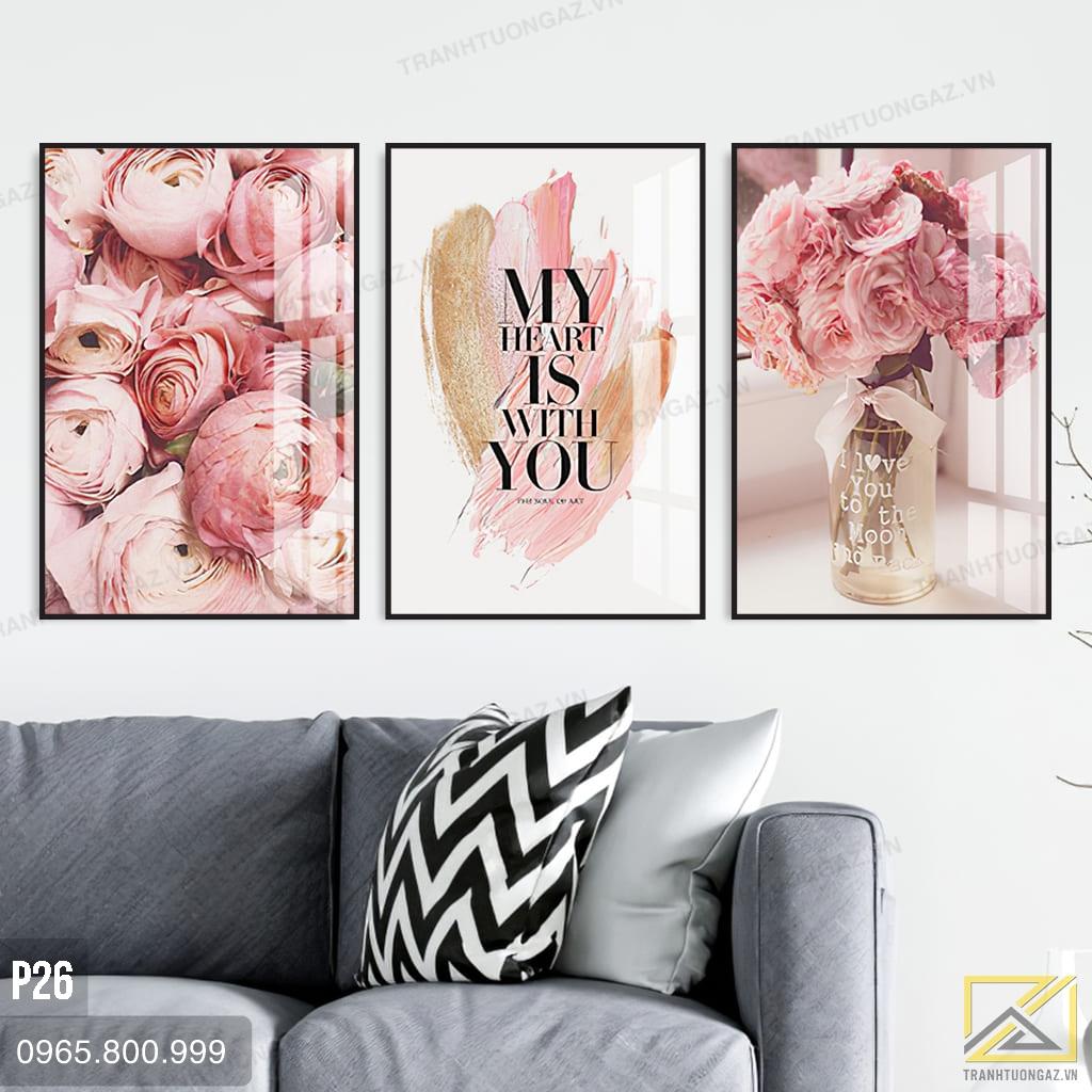 tranh hoa hồng P26 - 1